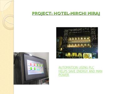 PLC - Energy Saving