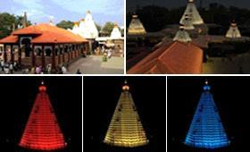 Ambabai Temple